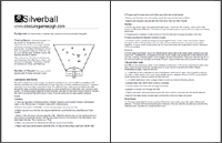 Handout thumbnail for Silverball_Rules.pdf.